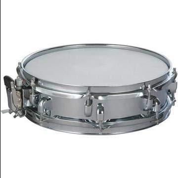 3.5'' x 13'' Metal Piccolo Snare Drum