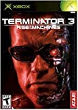 Terminator 3: Rise of the Machines: XBox
