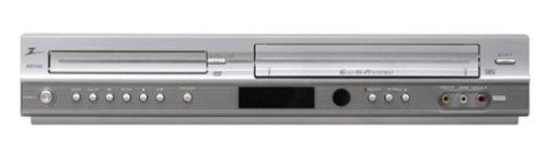 Zenith XBV442 Progressive-Scan DVD/VCR Combo