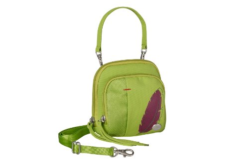 Bag Apple Haiku Crossbody Pouch Green Mini Uxf0ATwq