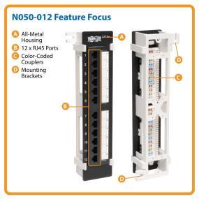 N050-012 Feature Focus