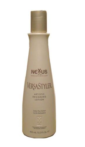 Nexxus Versastyler Artistic Designing Lotion 13.5 Ounces by Nexxus