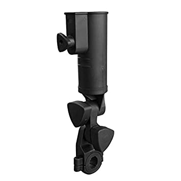 Deluxe – paraguas de Golf soporte para carrito de Golf
