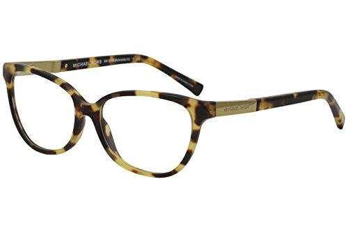 Michael Kors ADELAIDE III MK4029 Eyeglass Frames 3119-53 - Tokyo Tort ()