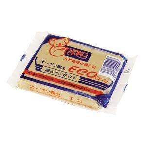 (まとめ)アーテック オーブン陶土 エコ 400g 【×15セット】 B01LVYT578