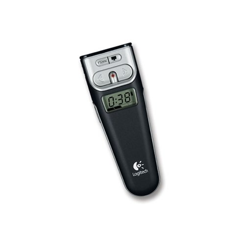 Logitech Cordless 2.4 GHz Presenter by Logitech