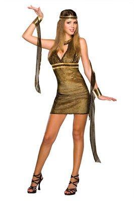 Sexy Hallween Costumes (Teen Egyptian Costume)
