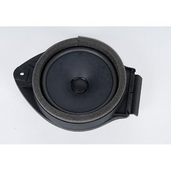 ACDelco 15201406 GM Original Equipment Rear Side Door Radio Speaker