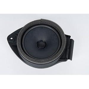 ACDelco 15220248 GM Original Equipment Front Door Radio Speaker