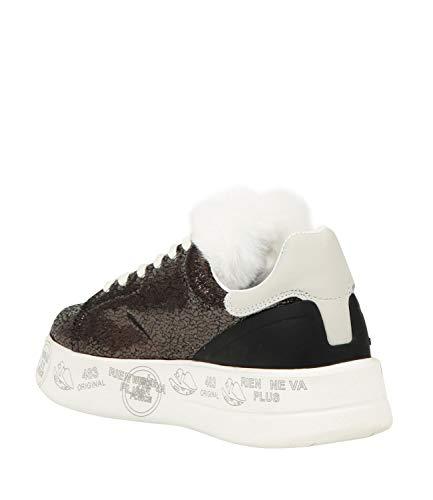 Mod Donna 3430 Sneakers Premiata Belle 6Twqp6v