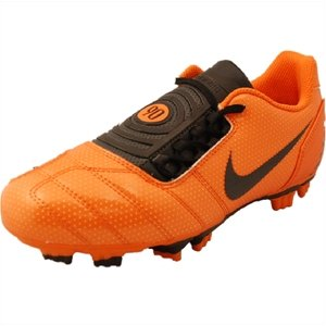 Nike Jr Total 90 Shoot II Extra FG (Toddler/Youth)