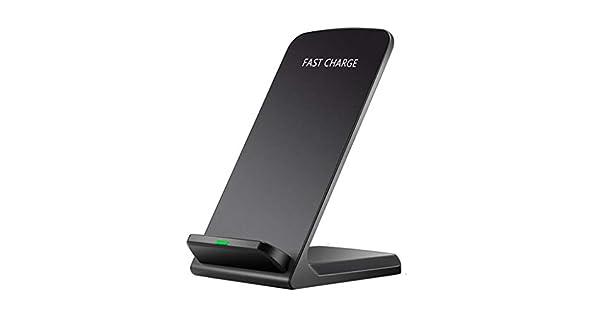 Amazon.com: Amaping - Mini cargador inalámbrico para Samsung ...