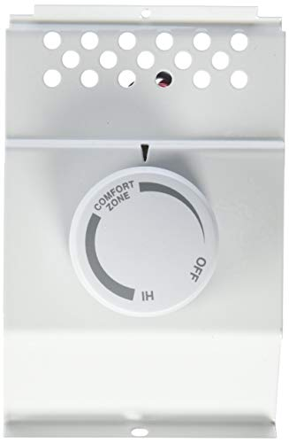 Cadet Baseboard Heater thermostat