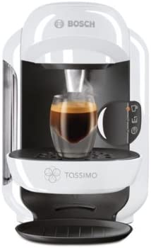Bosch TASSIMO Vivy - Máquina multibebida, 1300 W, sistema ...