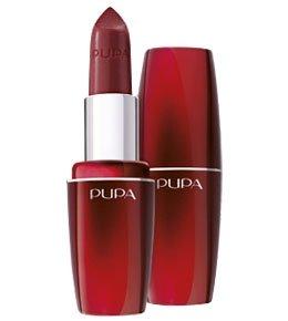 Pupa Volume Lipstick - # 400 (Vintage Red) - ()