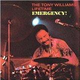 Emergency (Tony Williams Spring)