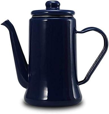 DWLXSH Tetera para calderas, Olla para café, hervidor de Agua para ...