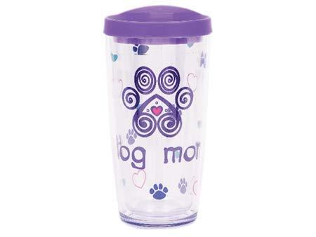 Vaso térmico para perro Speak de 40,6 ml - Momba de perro: Amazon ...