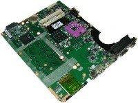 HP 516292-001 Placa Base Refacción para Notebook - Componente para Ordenador Portátil (Placa