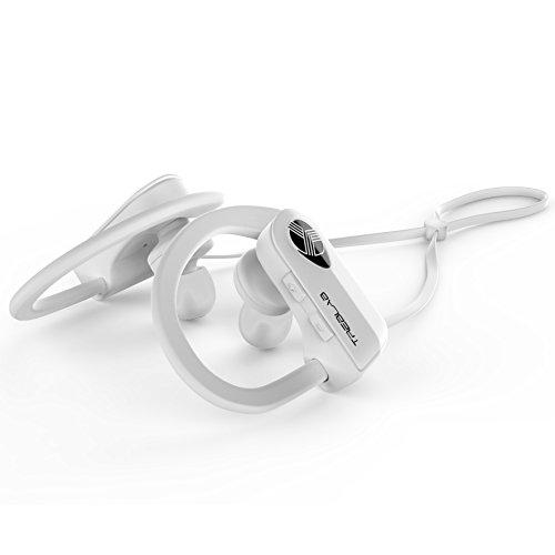 bluetooth headsets treblab xr500 bluetooth headphones best wireless earbuds for ebay. Black Bedroom Furniture Sets. Home Design Ideas