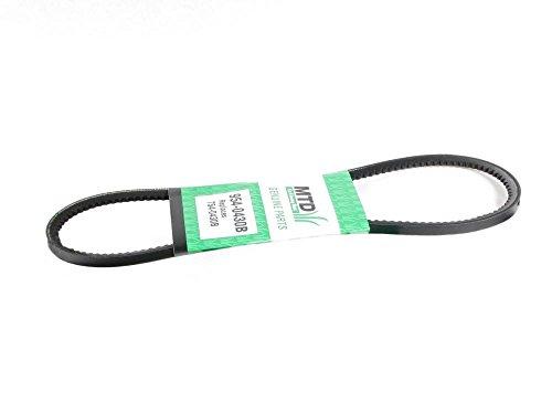- MTD 954-0430B Pack of 2 Snowblower V-Belts