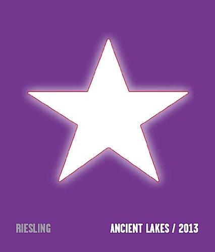2013 Purple Star Ancient Lakes Riesling 750 (10 Years Riesling Wine)