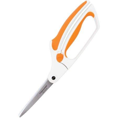 Fiskars Easy Action Scissors 8''