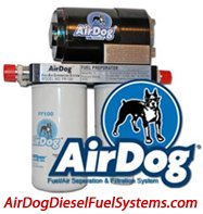 ford airdog fuel pump - 6