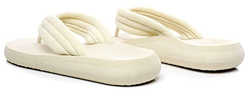 Pantofole Infradito Sandali Da Spiaggia Infradito Da Donna Infradito Da Donna Sfnld Beige