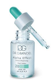 [Dr. Grandel Light Effect AHA Peeling 0.68] (Peeling Effect)