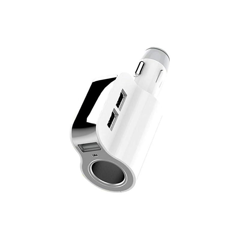 Car Charger Adapter Larnn Universal 12/2