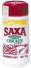 Saxa Chicken Salt 100g