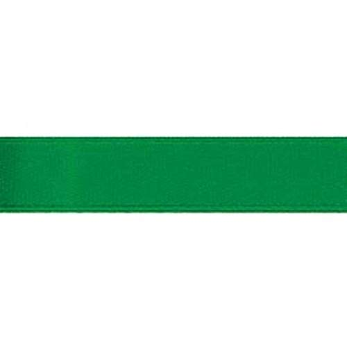 Basic Expressions Ribbon Satin Fresh Green 0.625 Inch X 8 Yards (12 Pack)