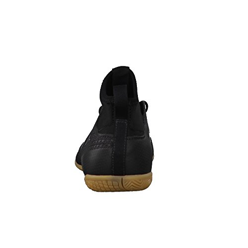 adidas Ace Tango 17.3 In, Botas de Fútbol Unisex Niños Negro (Core Black / Core Black / Core Black)