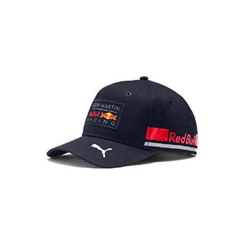 (Red Bull Racing Kids 2019 Team Hat)