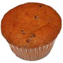 Kinnikinnick Muffin, Chocolate Chip, 11 Ounce (Case of 6) by Kinnikinnick (Image #1)