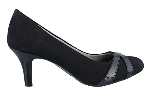 Lifestride Womens, Peace Mid Heel Pump