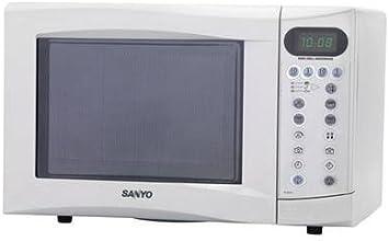 Sanyo EM-G 2557 G - Microondas: Amazon.es: Hogar