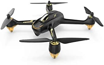 Hubsan H501S X4 FPV Brushless BNF RC Quadcopter 1080P HD GPS NO Transmitter RTF H501S-36