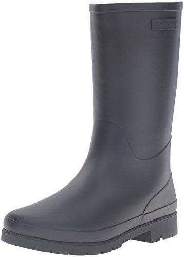 Tretorn Womens Libby Wnt Rain Boot Black rxKqFOfYm