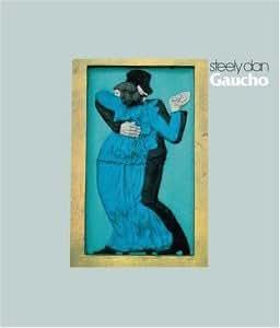 Gaucho [DVD Audio]