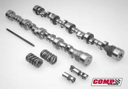 Competition Cams 31-334-4 SB FORD CAM 282S (SOLID)