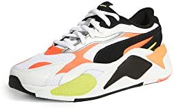 PUMA Select Men's RS-X3 Lava Blast Sneakers