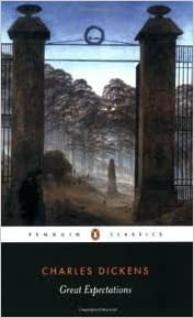 Image result for great expectations penguin classics 2002