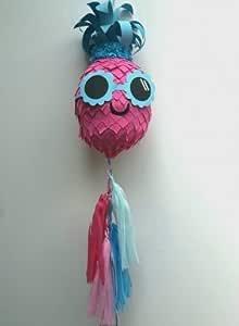 Tu Fiesta Mola Mazo Piñata de Piña| Piñata cumpleaños ...
