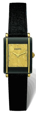 RADO INTEGRAL LADIES MINI WATCH R20383285