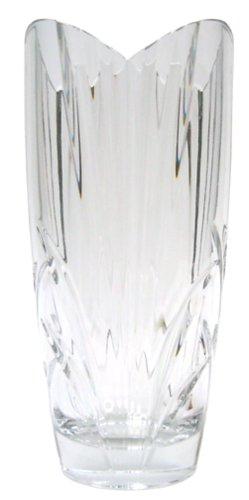 Buy Block Crystal Nassau Collection 11 Inch Vase Online At Low