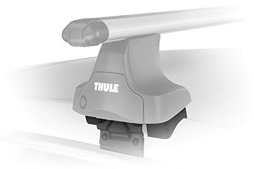 Thule 1566 Fit Kit for 480 Traverse and 480R Traverse Foot Pack