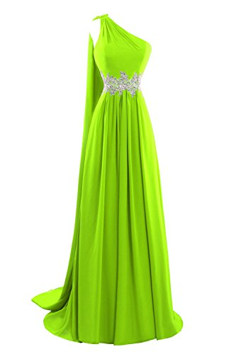 Lime Green Plus Size Prom Dress Amazon