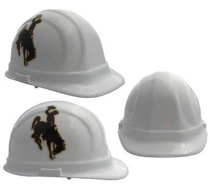 Wincraft Wyoming Cowboys Hard Hat 1